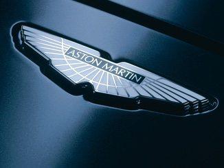 Design – Aston Martin